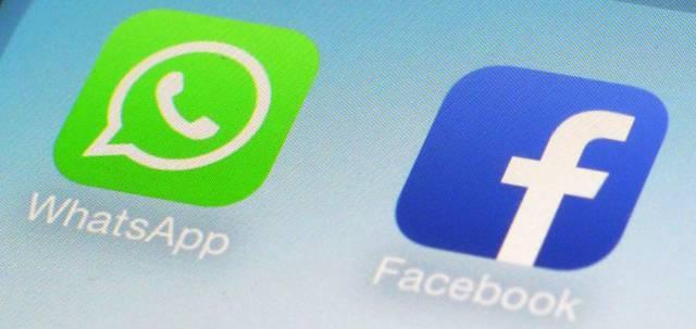 Facebook tendrá acceso al número de teléfono de los usuarios de Whatsapp