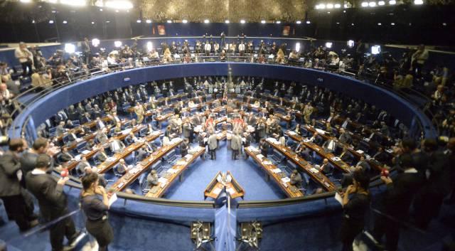 Crisis política en Brasil: los momentos clave