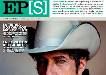 Entrevista a Bob Dylan, por John Preston