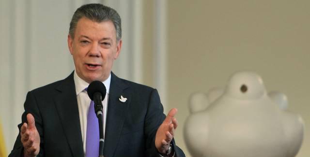 Santos prorroga por segunda vez el cese al fuego bilateral hasta el 31 de diciembre