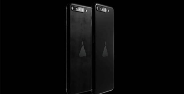El nuevo 'Ifhone 8' que está arrasando en Internet