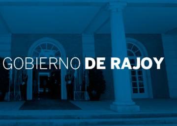 ¿Quién es quién en el nuevo Gobierno de Rajoy?