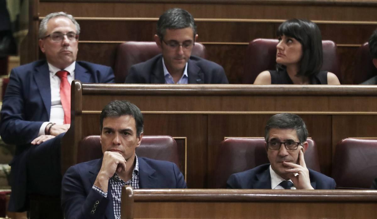 Sectores del PSOE apuntan a Patxi López como referente para renovar el proyecto y el liderazgo