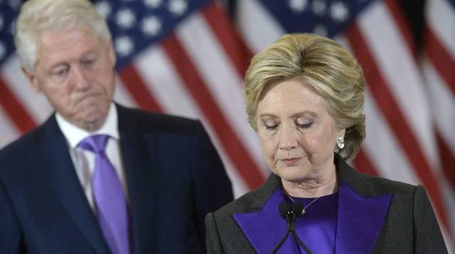 El discurso íntegro de Clinton en el que asume la derrota y pide una oportunidad para Trump