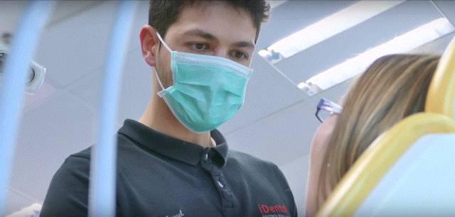 Cruz Roja cubrirá el tratamiento dental de los más necesitados gracias a iDental