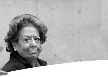 Especial: Muere Rita Barberá tras sufrir un infarto en Madrid