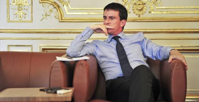 """Manuel Valls: """"La izquierda puede morir si no se reinventa y renuncia al progreso"""""""