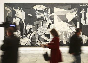 El 'Guernica' de Picasso: así se hizo el cuadro más célebre del siglo XX