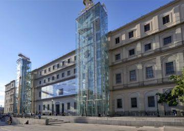 Visita guiada por la muestra 'Piedad y terror en Picasso. El camino a Guernica'