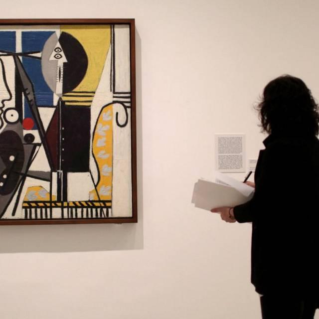 80 años del 'Guernica'