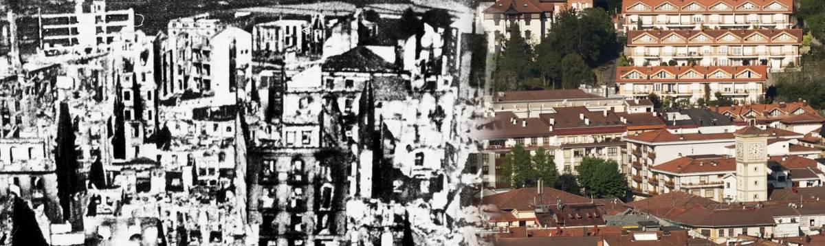 Gernika, 80 años después del bombardeo