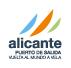 Alicante, puerto de salida