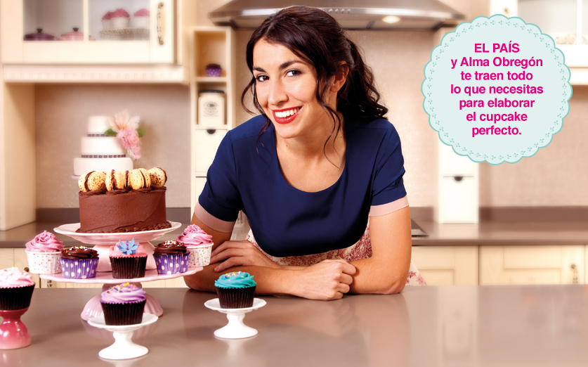 Alma obregon cupcakes