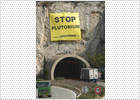 El polémico cargamento de plutonio inicia su viaje por las carreteras francesas