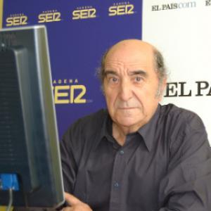 Entrevista con Fernando Castelló