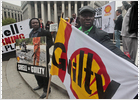 Shell pagará 11 millones de euros por abusos en Nigeria