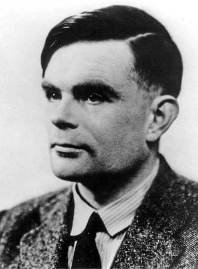Una disculpa para el matemático que 'cazó' a los nazis