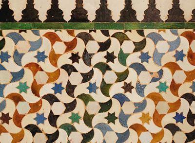 """Du Sautoy: """"La Alhambra es un microcosmos de simetrías"""""""