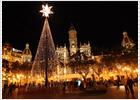 Luces de Navidad de bajo consumo