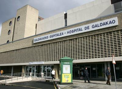 Hospital de galdakao especialidades
