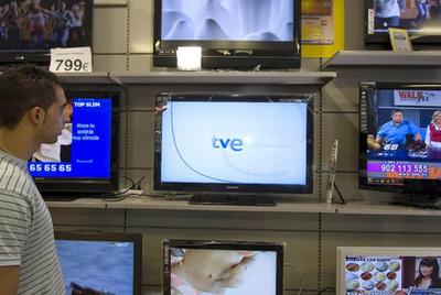 El porno, prohibido en televisión