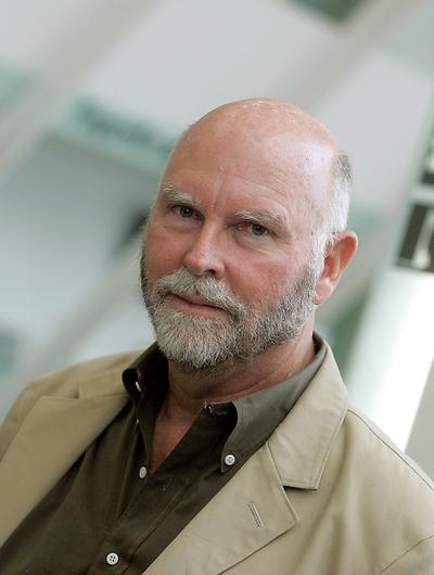 El científico Craig Venter en una fotografía de archivo del año 2008.
