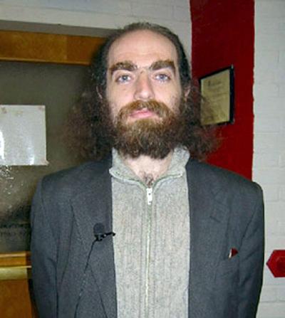 El matemático ruso Grigori Perelman, que ha resuelto la conjetura de Poincaré.