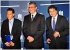 Francia desafía a la Eurocámara y dice que mantendrá las expulsiones de gitanos