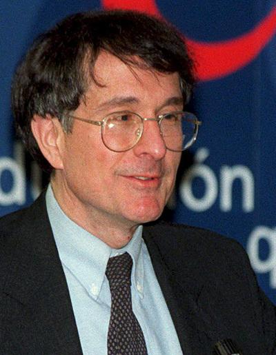 Howard Gardner, en una fotografía de archivo