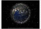 La basura espacial, bajo vigilancia