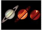 La gran tormenta periódica de Saturno desvela sus secretos