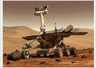 La NASA da prácticamente por perdido el contacto con el robot 'Spirit' en Marte