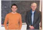 Un físico español recibe el premio de la Gravity Research Foundation