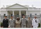 Los militares de EE UU podrán declararse abiertamente gais