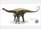 Presentación oficial del dinosaurio de Salas