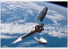 Despegan con éxito los dos primeros satélites del sistema Galileo