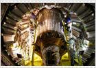 El acelerador LHC alcanza su velocidad de crucero