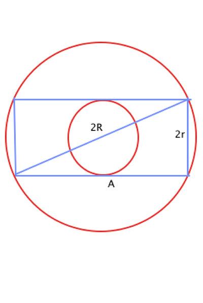 Imagen correspondiente al 38º desafío matemático.