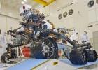 Marte sobre ruedas: nueva aventura lista para despegar