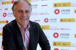 Tim O'Reilly, creador del término Web 2.0