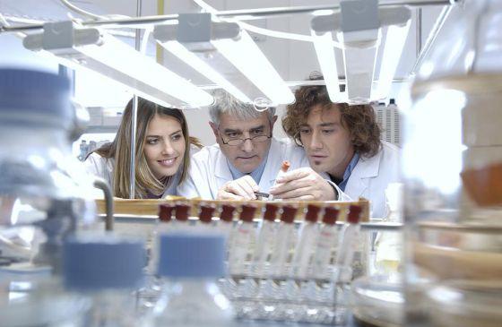 La ciencia se integra desde ayer en el Ministerio de Economía.