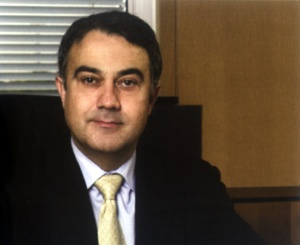 Juan José Bestard, director general del IBSalut.