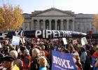 La Casa Blanca rechaza el oleoducto que iba a atravesar Estados Unidos