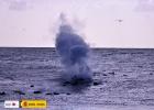 El Hierro: 100 días de volcán y de ruina económica para la isla