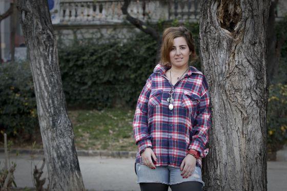 Marta Moragas, de 20 años, se recupera a buen ritmo.