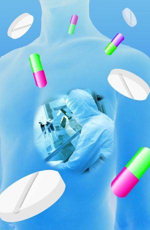 El análisis genético permite un tratamiento específicorn del cáncer para cada persona.