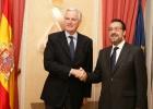 Europa se interesa por el modelo de creación de empleo de la ONCE
