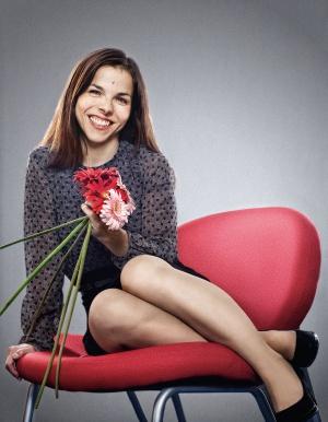 Patricia Mir