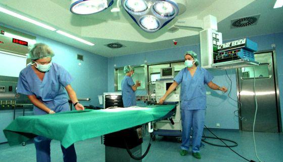 La Comunidad Valenciana cedió al sector privado todo salvo la titularidad del hospital de Alzira, inaugurado en 1999.