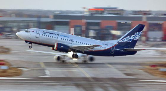 La UE incluye la aviación civil en el sistema de comercio de cuotas de gases de efecto invernadero.
